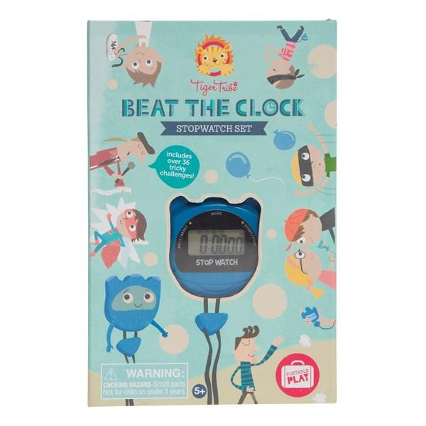 Beat The Clock - Stopwatch Set -