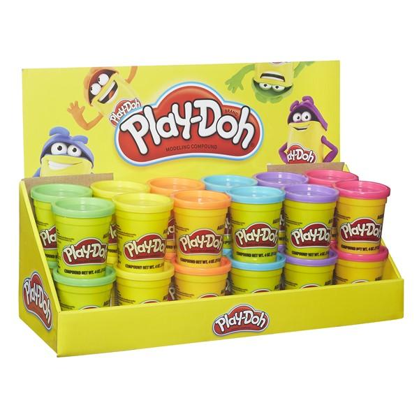 Play-Doh Single Tub - pr_426755