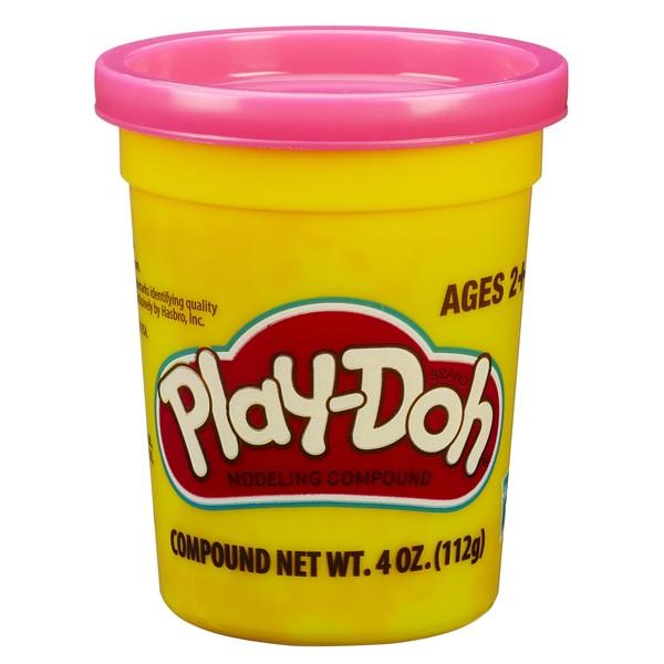 Play-Doh Single Tub -