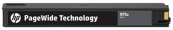 HP Ink Cartridge L0R97AA 975A Black -