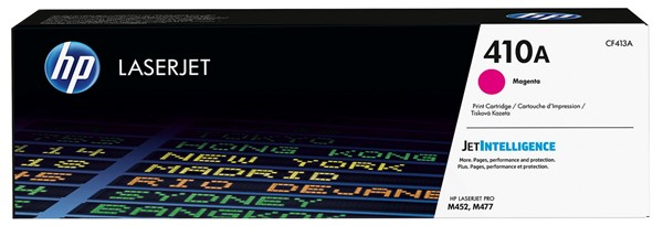 HP Toner CF413A 410A Magenta - pr_1699445
