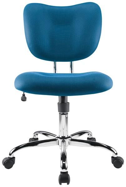 Brenton Low Back Studio Chair Blue - pr_1699434