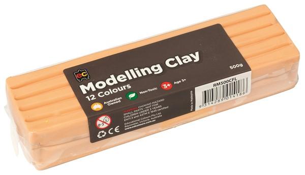 EC Modelling Clay Flesh 500gm - pr_1774052