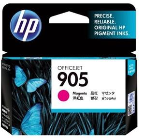 HP Ink Cartridge T6L93AA 905 Magenta -
