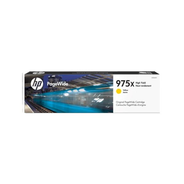 HP Ink Cartridge Pagewide 975X Yellow - pr_1765141