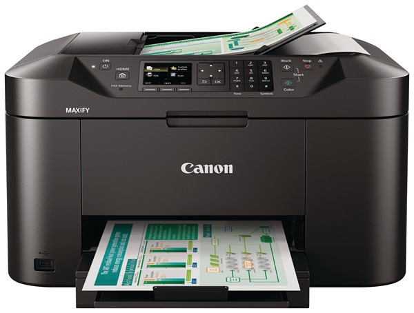 Canon Office Maxify MB2160 Multifunction Printer - pr_1699473