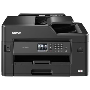 Brother Printer MFCJ5330DW Multifunction Color Inkjet Printer