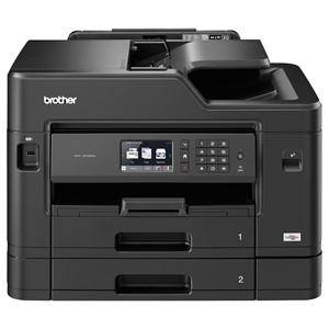 Brother Printer MFCJ5730DW Inkjet Multifunction