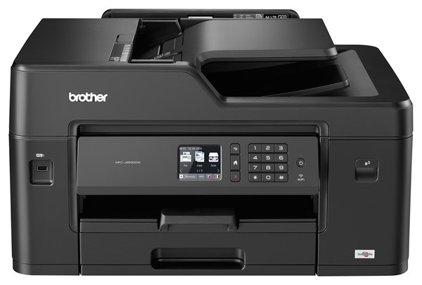 Brother Printer MFCJ6530DW Inkjet Multifunction - pr_1699482