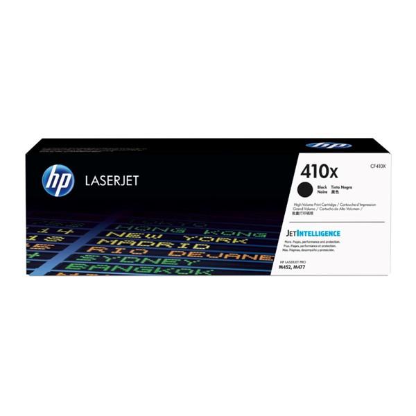 HP Toner OEM Cartridge CF410X 410X Black - pr_1765193