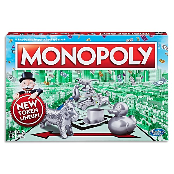 Monopoly - Classic Edition - pr_426769