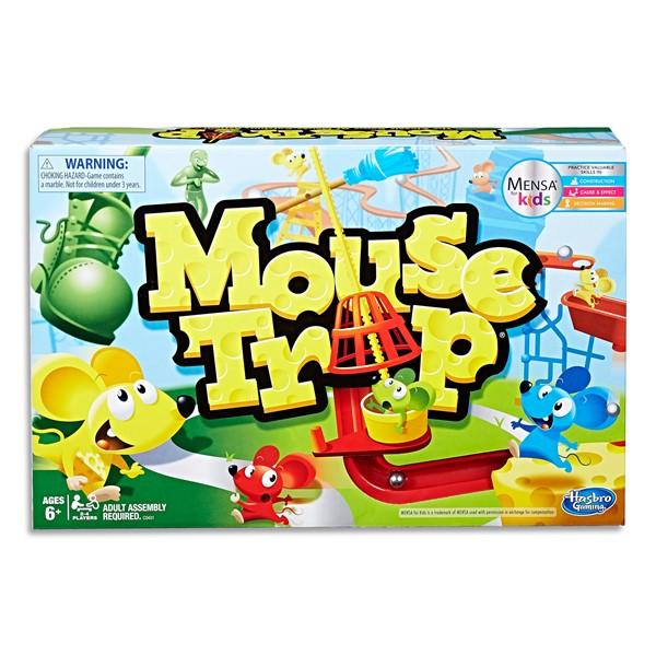 Mousetrap - Classic Edition - pr_1699501