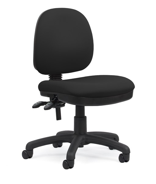 Knight Holly 2 Midback Chair -
