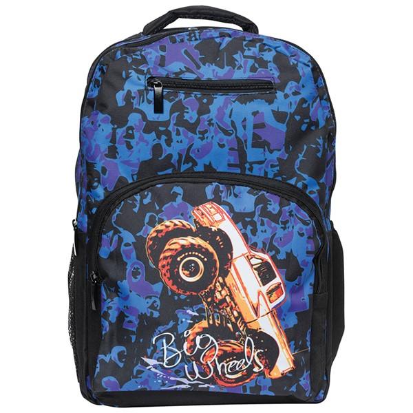 Spencil Big Wheels II Backpack 450 X 370mm - pr_1844887