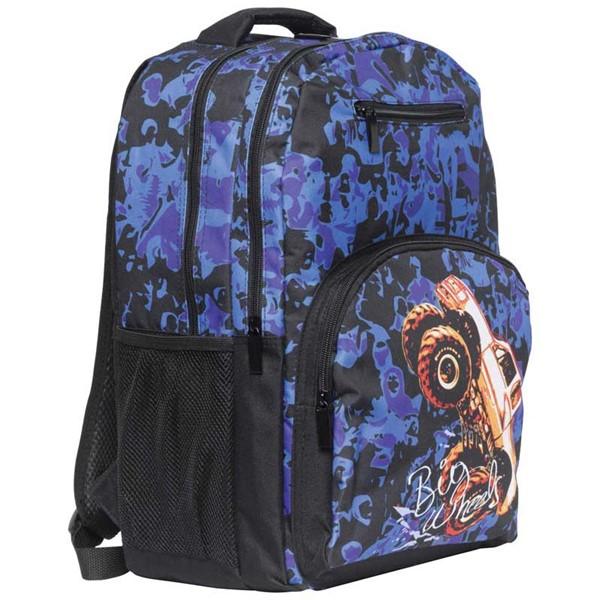 Spencil Big Wheels II Backpack 450 X 370mm - pr_1844868
