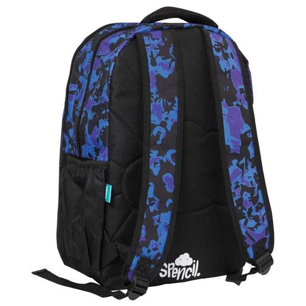 Spencil Big Wheels II Backpack 450 X 370mm - pr_1844867