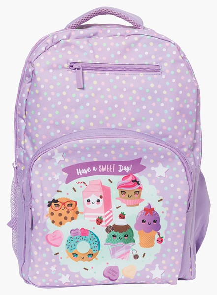 Spencil Everyday Is Sundae Backpack 450 X 370Mm - pr_1844844