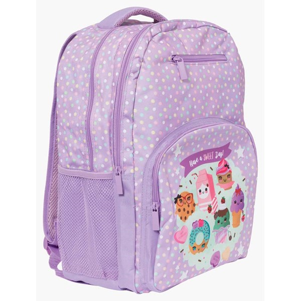 Spencil Everyday Is Sundae Backpack 450 X 370Mm -