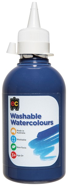 PAINT W/COLOUR EC WASHABLE 250ML GREY - pr_1774151