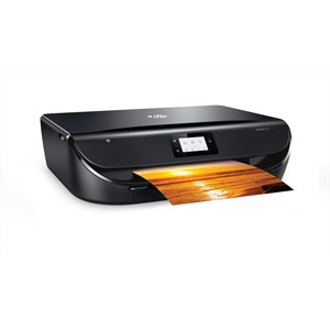 HP Envy 5020 All-In-One Thermal Inkjet Printer