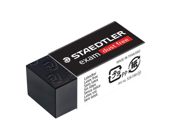 Staedtler Exam 526 E40 Eraser -