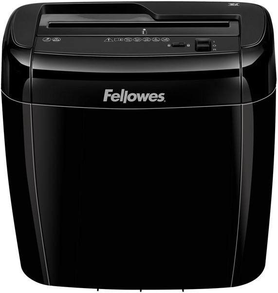 Fellowes Shredder 36C Cross Cut -