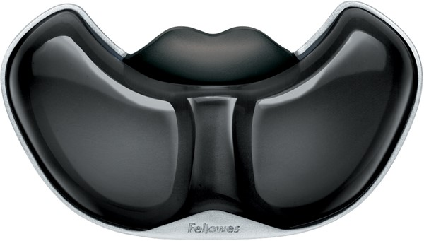 Fellowes Gliding Palm Support & Mouse Pad - pr_1721425