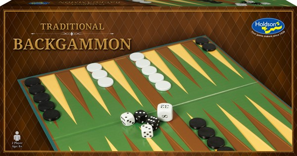 Backgammon - pr_1774065