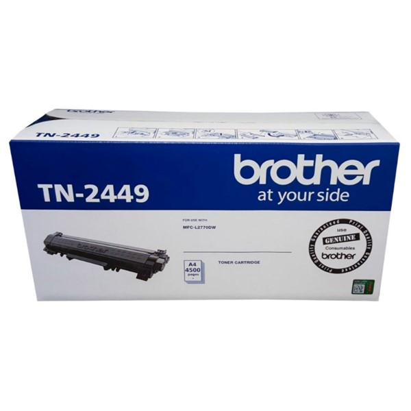 TONER CART OEM BROTHER TN2449 - pr_1765233