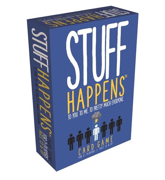 Stuff Happens -