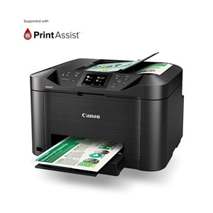Canon Office Maxify MB5160 Multifunction Printer