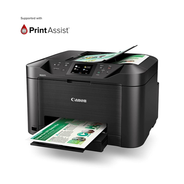 Canon Office Maxify MB5160 Multifunction Printer - pr_1699549