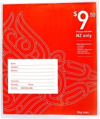 NZ Post - Size 5 Postage Included Flat Bag LF  - pr_1772772