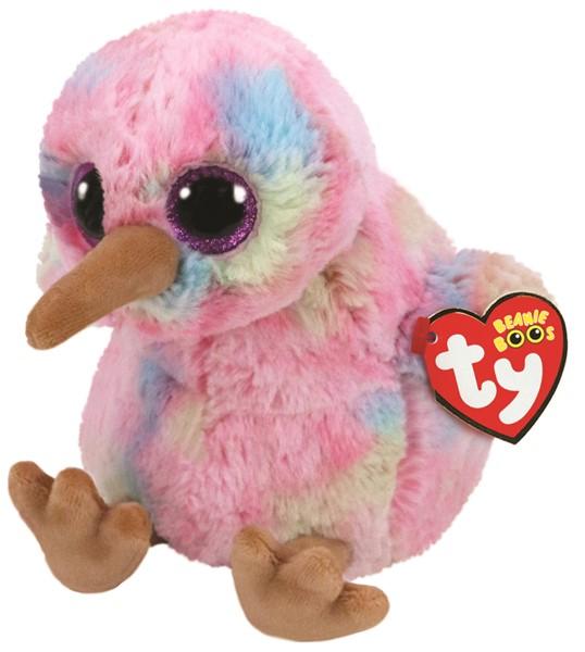 TY Beanie Boo Kiwi- Medium - pr_1772962