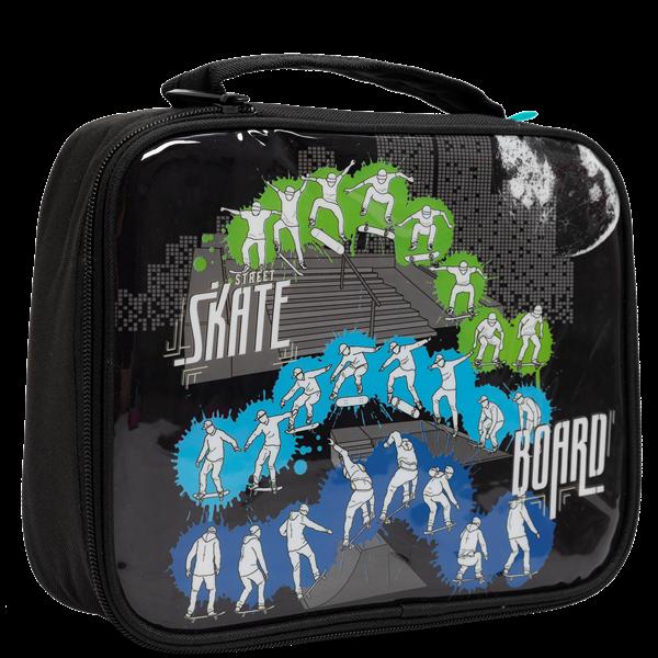 Spencil Skate Paint Lunch Box - pr_1844886