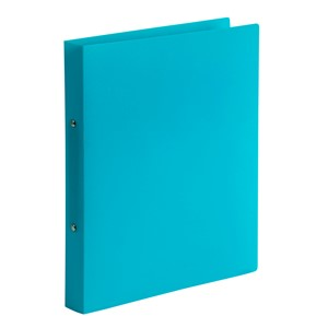 Marbig Ringbinder Soft Cover A4 Marine