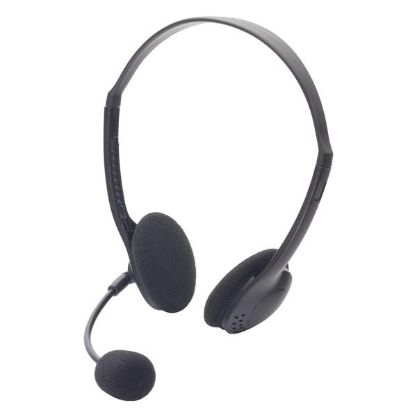 Moki Lite Headphone with Mic Boom -