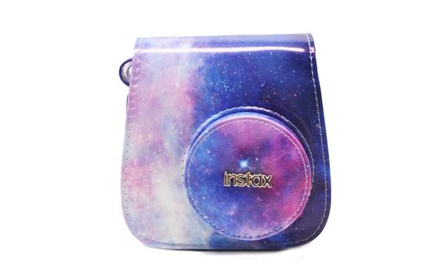 Fujifilm Instax Mini 9 Camera Case Blue/Pink - pr_1699566