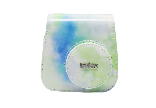 Fujifilm Instax Mini 9 Camera Case Green/Blue - pr_1699570