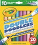 Crayola Double Doodle Markers -