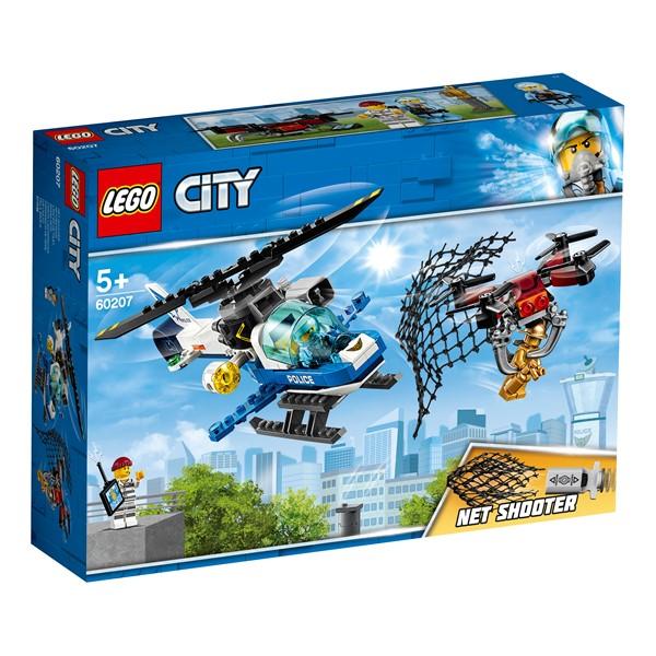 LEGO City - Sky Police Drone Chase - pr_426824