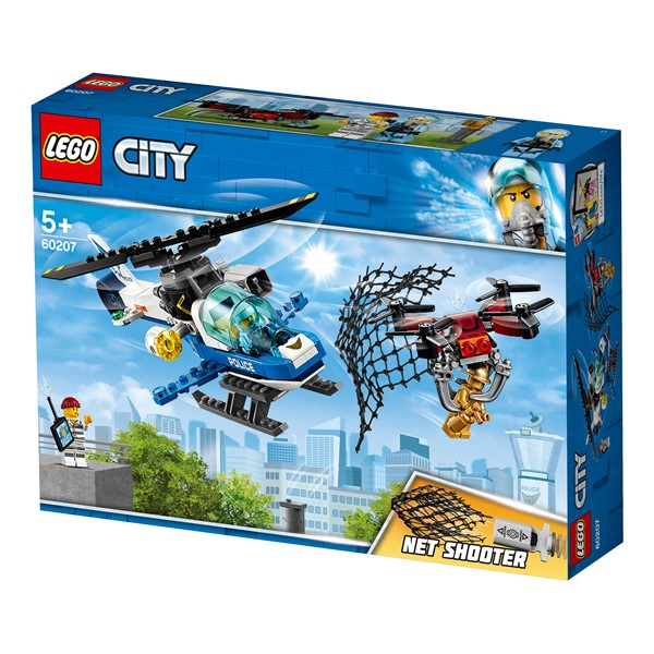 LEGO City - Sky Police Drone Chase - pr_426825