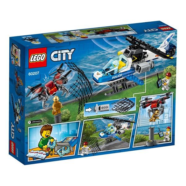 LEGO City - Sky Police Drone Chase - pr_426828