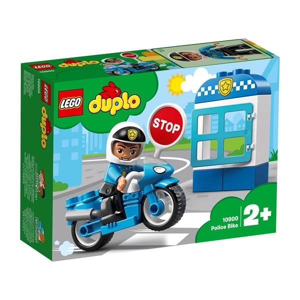 LEGO DUPLO - Police Bike - pr_426834