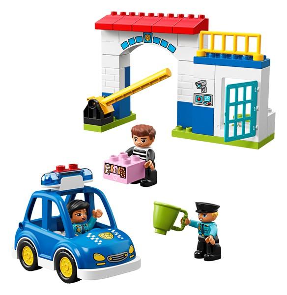 LEGO DUPLO - Police Station - pr_426931