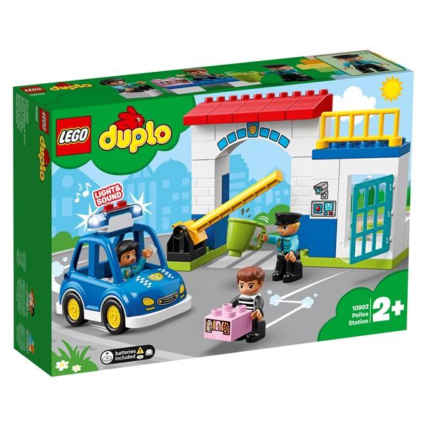 LEGO DUPLO - Police Station - pr_426932