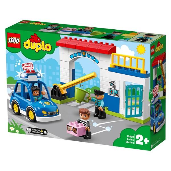 LEGO DUPLO - Police Station - pr_426933