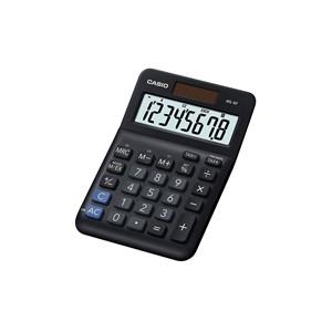 Calculator Casio MS-8F - Black