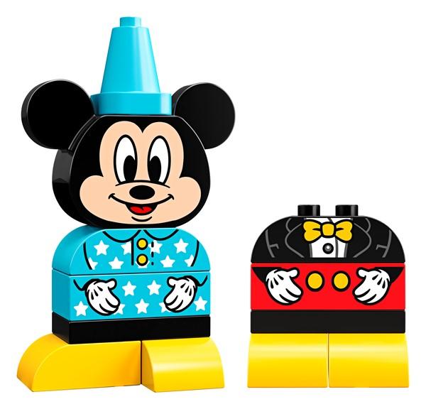 LEGO DUPLO - My First Mickey Build - pr_426942