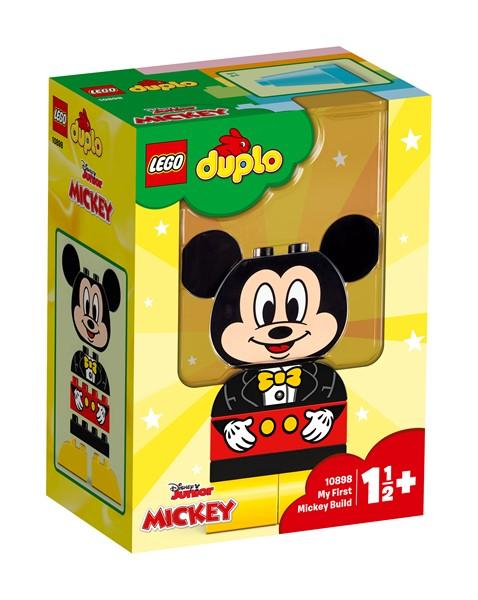 LEGO DUPLO - My First Mickey Build - pr_426943